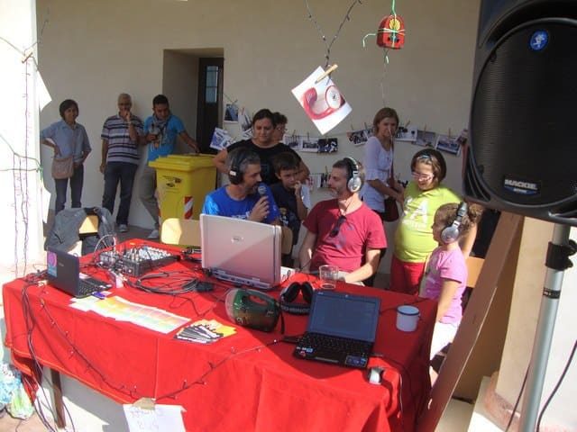 shareradio4