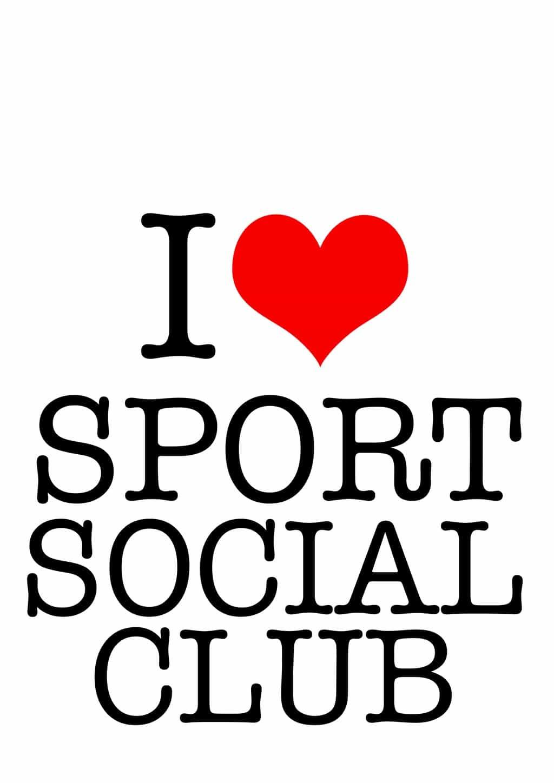 logo sport social club