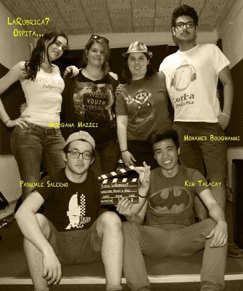 rubrica7 cinema