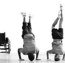 sport disabilità: punti di vista
