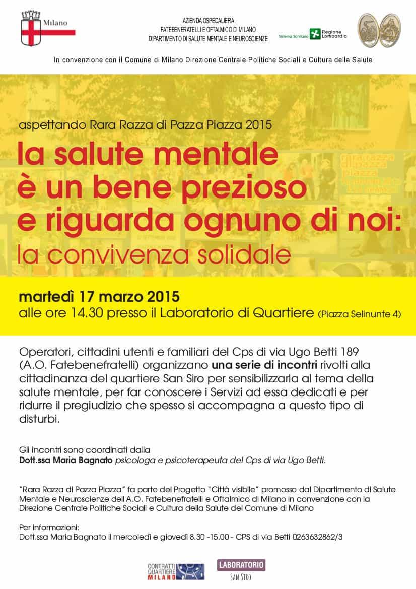 Volantino Salute mentale_17_marzo