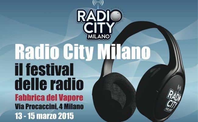 RadioCityMIlano