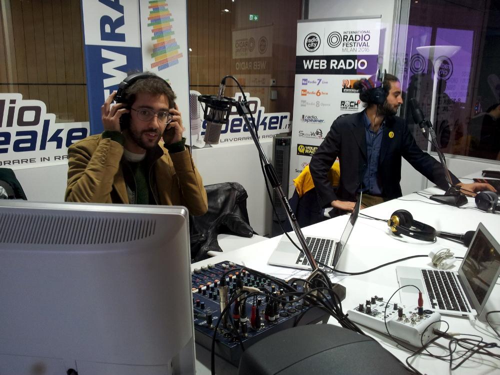 radio city 2016 live