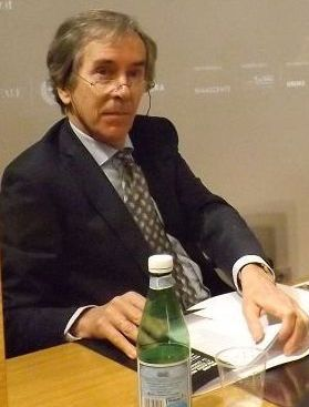 Bernard Aikema